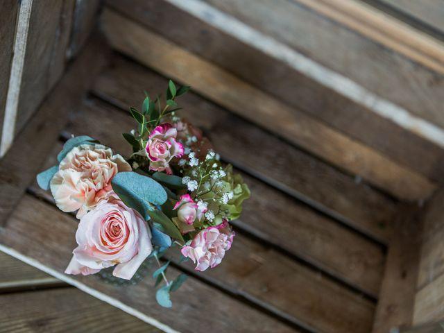Le mariage de Joris et Clarisse à Saint-Nazaire, Loire Atlantique 11