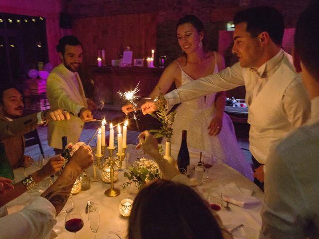 Le mariage de Joris et Clarisse à Saint-Nazaire, Loire Atlantique 20