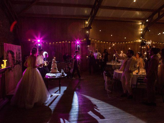 Le mariage de Joris et Clarisse à Saint-Nazaire, Loire Atlantique 23