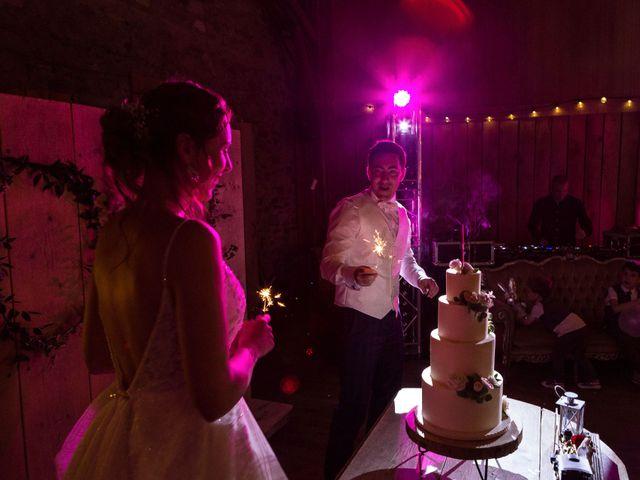 Le mariage de Joris et Clarisse à Saint-Nazaire, Loire Atlantique 24