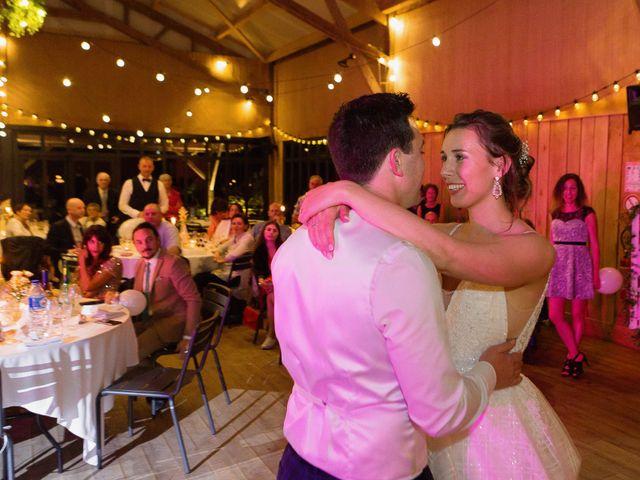 Le mariage de Joris et Clarisse à Saint-Nazaire, Loire Atlantique 25