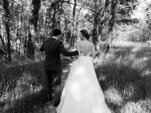 Le mariage de Joris et Clarisse à Saint-Nazaire, Loire Atlantique 27