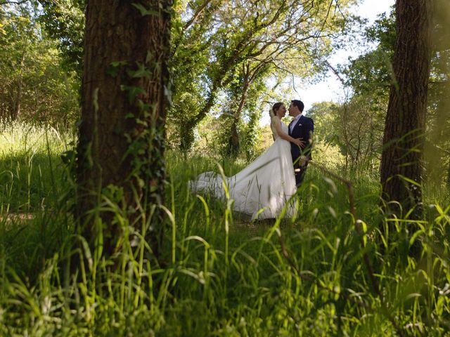Le mariage de Joris et Clarisse à Saint-Nazaire, Loire Atlantique 28