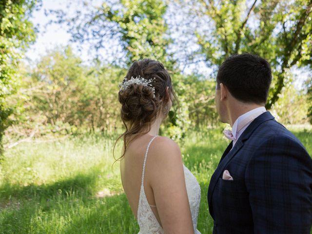 Le mariage de Joris et Clarisse à Saint-Nazaire, Loire Atlantique 31