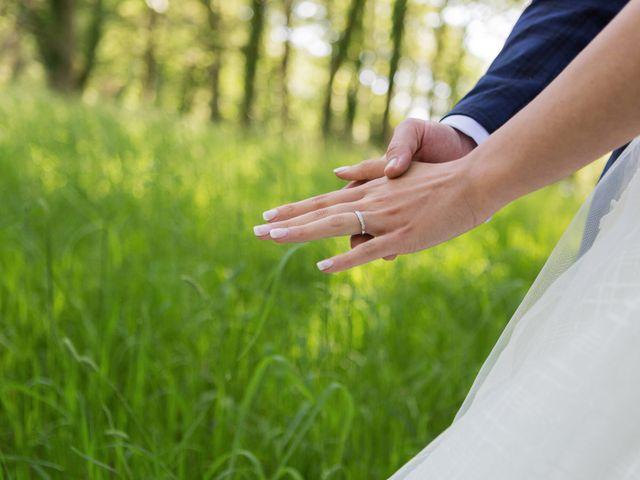 Le mariage de Joris et Clarisse à Saint-Nazaire, Loire Atlantique 32
