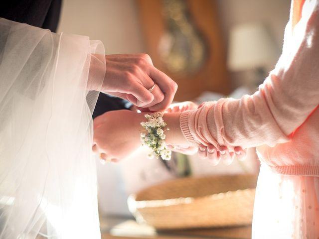 Le mariage de Jérémy et Mélinda à Saint-Onen-la-Chapelle, Ille et Vilaine 7