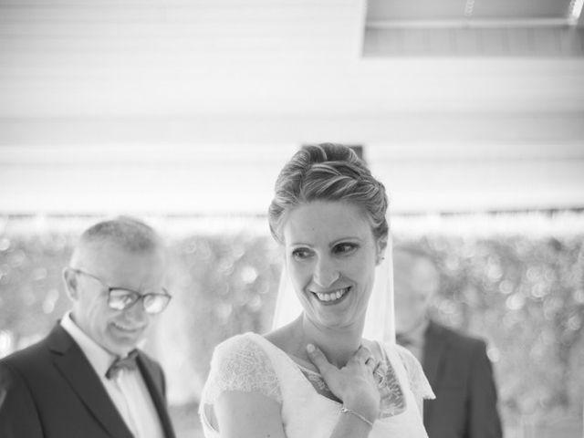 Le mariage de Jérémy et Mélinda à Saint-Onen-la-Chapelle, Ille et Vilaine 9