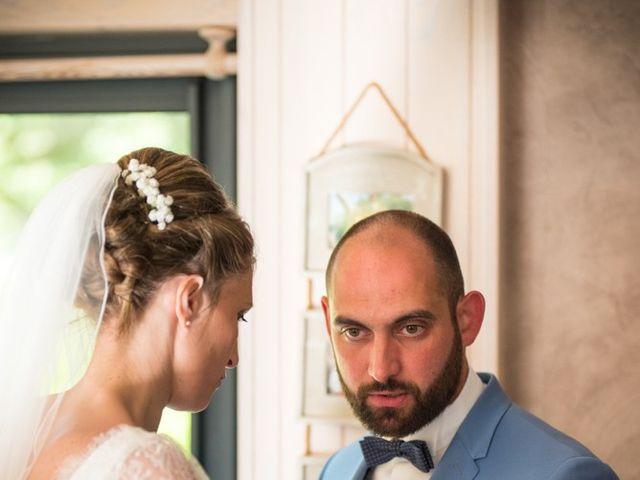 Le mariage de Jérémy et Mélinda à Saint-Onen-la-Chapelle, Ille et Vilaine 10