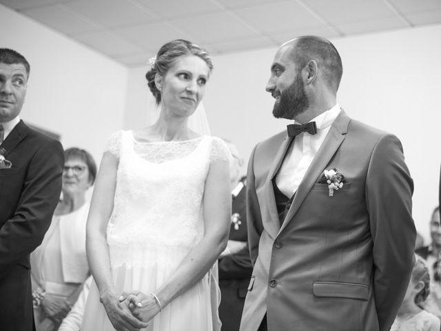 Le mariage de Jérémy et Mélinda à Saint-Onen-la-Chapelle, Ille et Vilaine 13
