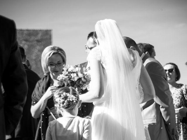 Le mariage de Jérémy et Mélinda à Saint-Onen-la-Chapelle, Ille et Vilaine 15