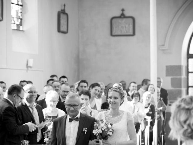 Le mariage de Jérémy et Mélinda à Saint-Onen-la-Chapelle, Ille et Vilaine 18