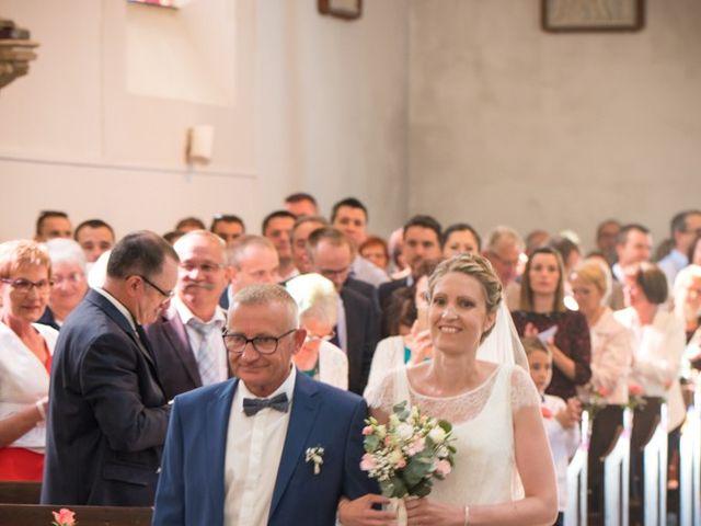 Le mariage de Jérémy et Mélinda à Saint-Onen-la-Chapelle, Ille et Vilaine 19