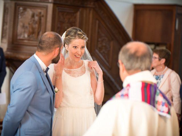 Le mariage de Jérémy et Mélinda à Saint-Onen-la-Chapelle, Ille et Vilaine 21