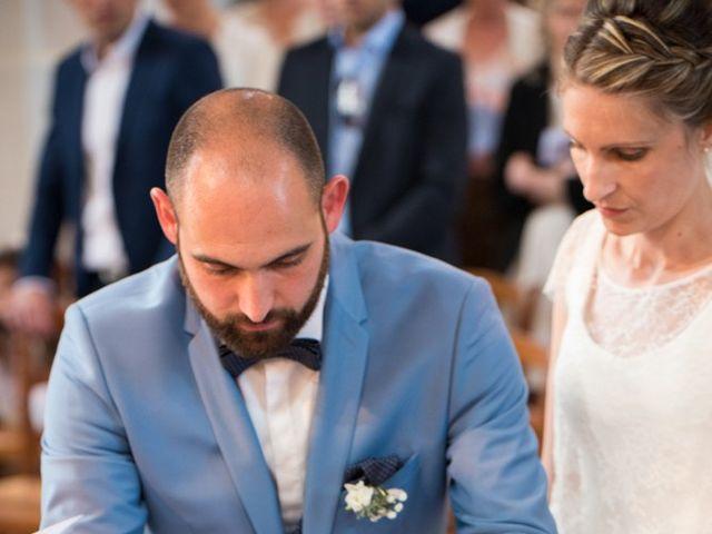 Le mariage de Jérémy et Mélinda à Saint-Onen-la-Chapelle, Ille et Vilaine 25