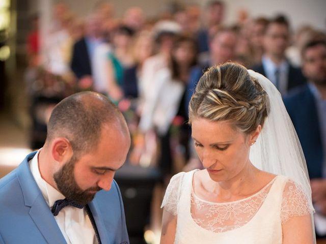 Le mariage de Jérémy et Mélinda à Saint-Onen-la-Chapelle, Ille et Vilaine 26