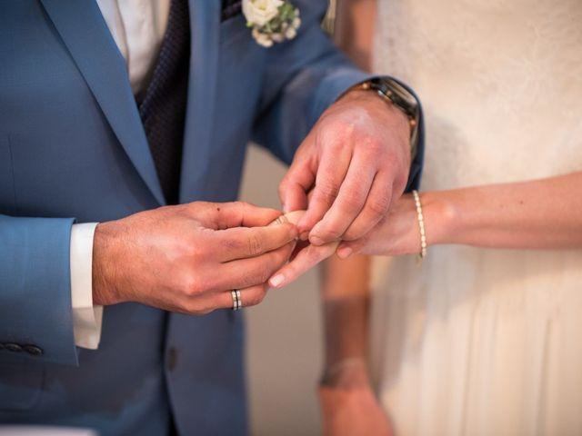 Le mariage de Jérémy et Mélinda à Saint-Onen-la-Chapelle, Ille et Vilaine 27