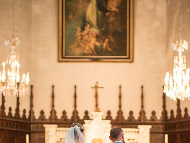 Le mariage de Jérémy et Mélinda à Saint-Onen-la-Chapelle, Ille et Vilaine 29