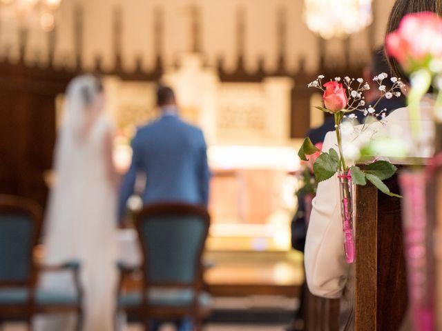 Le mariage de Jérémy et Mélinda à Saint-Onen-la-Chapelle, Ille et Vilaine 30