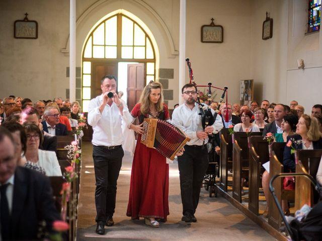 Le mariage de Jérémy et Mélinda à Saint-Onen-la-Chapelle, Ille et Vilaine 31