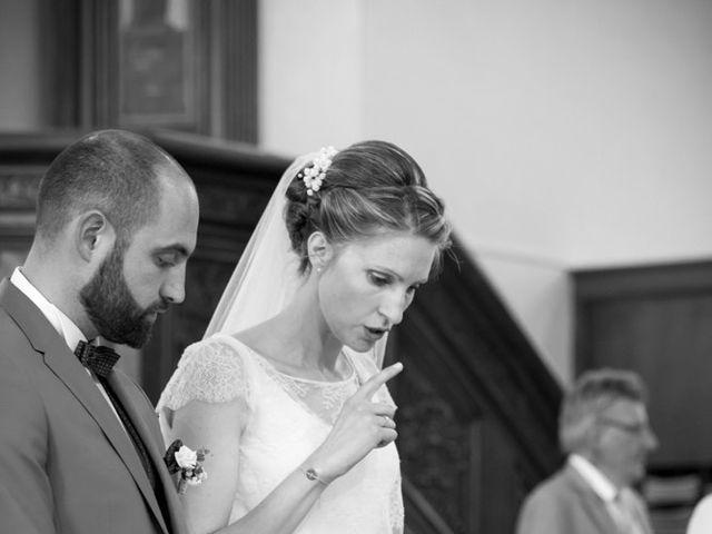 Le mariage de Jérémy et Mélinda à Saint-Onen-la-Chapelle, Ille et Vilaine 34