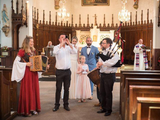 Le mariage de Jérémy et Mélinda à Saint-Onen-la-Chapelle, Ille et Vilaine 37