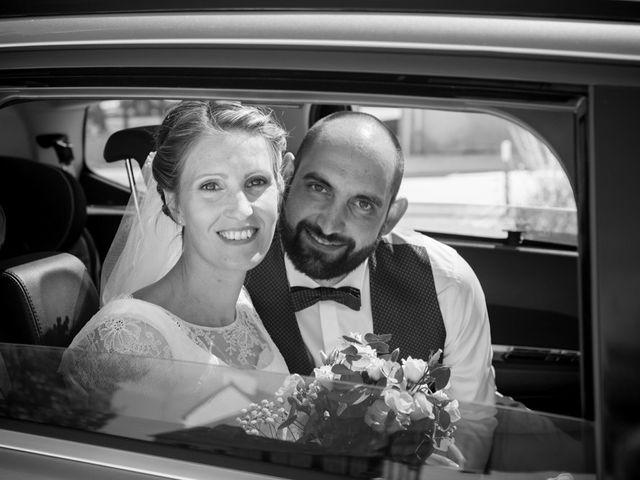 Le mariage de Jérémy et Mélinda à Saint-Onen-la-Chapelle, Ille et Vilaine 43