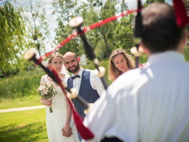 Le mariage de Jérémy et Mélinda à Saint-Onen-la-Chapelle, Ille et Vilaine 45