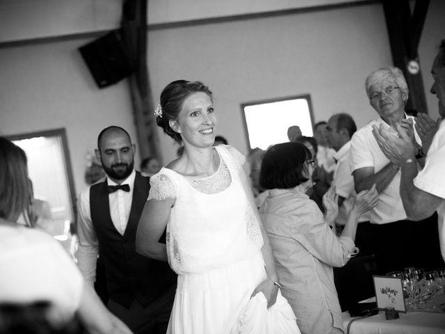 Le mariage de Jérémy et Mélinda à Saint-Onen-la-Chapelle, Ille et Vilaine 66