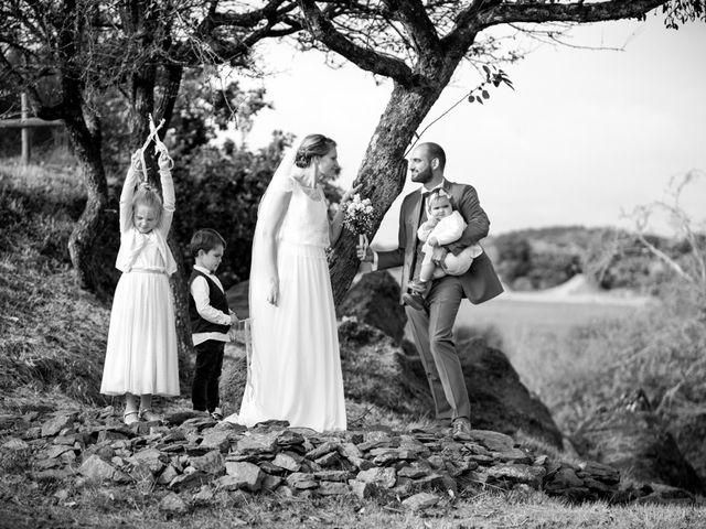 Le mariage de Jérémy et Mélinda à Saint-Onen-la-Chapelle, Ille et Vilaine 70