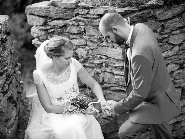 Le mariage de Jérémy et Mélinda à Saint-Onen-la-Chapelle, Ille et Vilaine 75