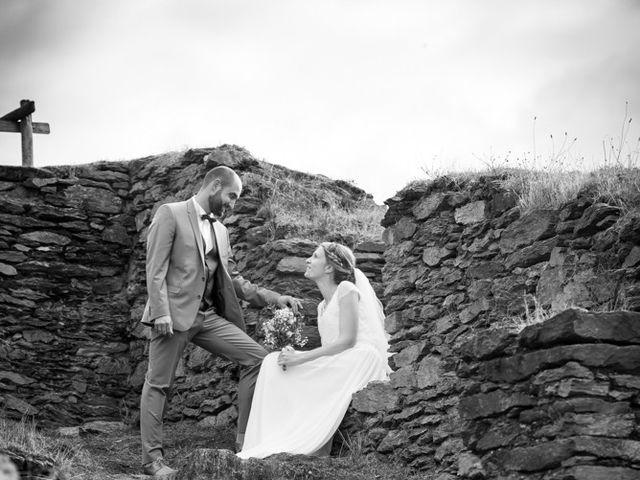 Le mariage de Jérémy et Mélinda à Saint-Onen-la-Chapelle, Ille et Vilaine 77
