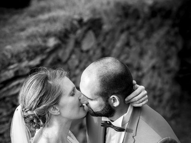 Le mariage de Jérémy et Mélinda à Saint-Onen-la-Chapelle, Ille et Vilaine 80