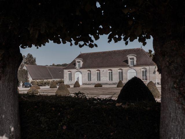 Le mariage de Christophe et Elodie à Boury-en-Vexin, Oise 2