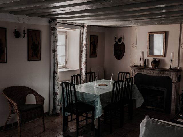 Le mariage de Christophe et Elodie à Boury-en-Vexin, Oise 5