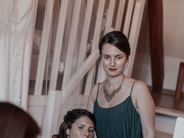 Le mariage de Christophe et Elodie à Boury-en-Vexin, Oise 13