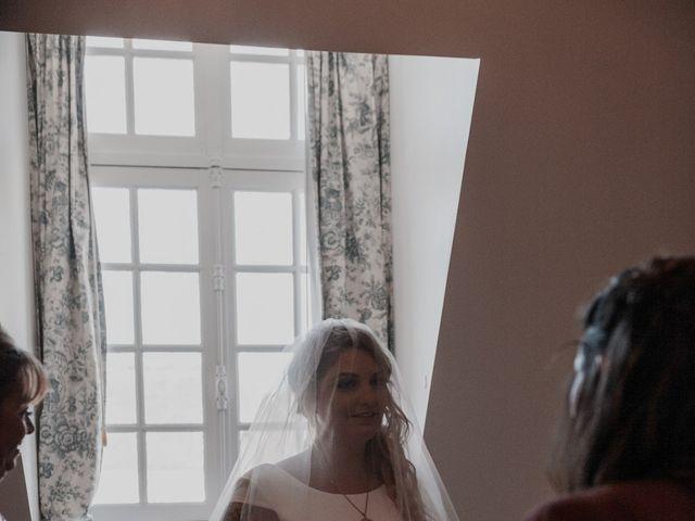 Le mariage de Christophe et Elodie à Boury-en-Vexin, Oise 17