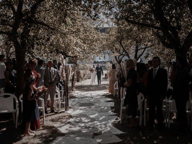 Le mariage de Christophe et Elodie à Boury-en-Vexin, Oise 27