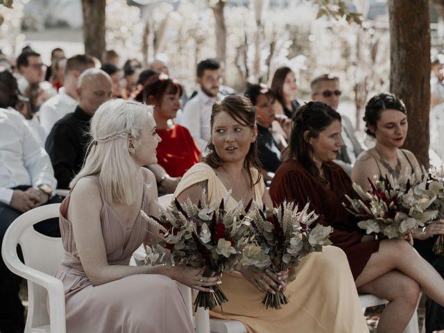 Le mariage de Christophe et Elodie à Boury-en-Vexin, Oise 28