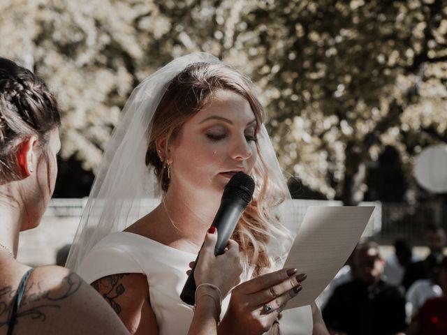 Le mariage de Christophe et Elodie à Boury-en-Vexin, Oise 30