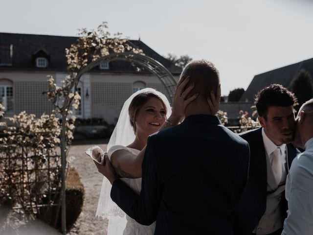 Le mariage de Christophe et Elodie à Boury-en-Vexin, Oise 32