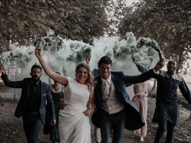 Le mariage de Christophe et Elodie à Boury-en-Vexin, Oise 36