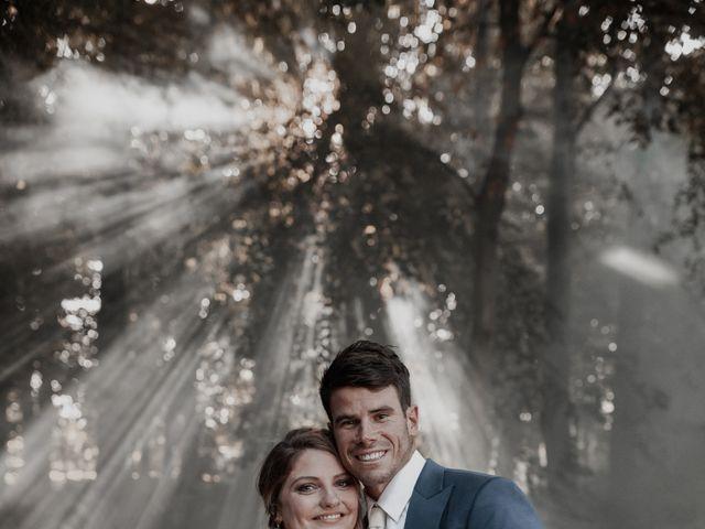 Le mariage de Christophe et Elodie à Boury-en-Vexin, Oise 37