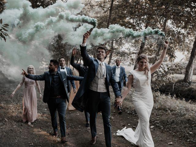 Le mariage de Christophe et Elodie à Boury-en-Vexin, Oise 38