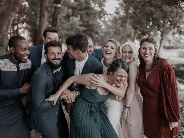 Le mariage de Christophe et Elodie à Boury-en-Vexin, Oise 40