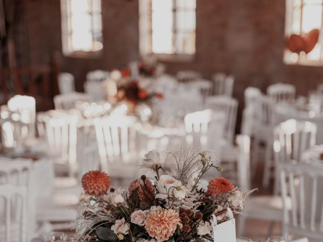 Le mariage de Christophe et Elodie à Boury-en-Vexin, Oise 48