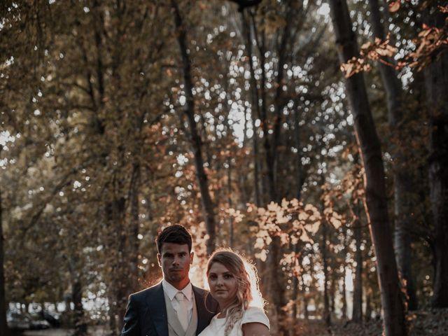 Le mariage de Christophe et Elodie à Boury-en-Vexin, Oise 50
