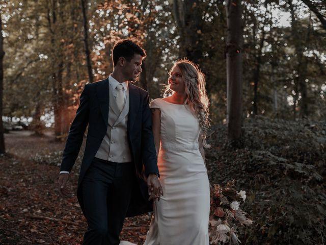 Le mariage de Christophe et Elodie à Boury-en-Vexin, Oise 53