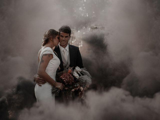 Le mariage de Christophe et Elodie à Boury-en-Vexin, Oise 58