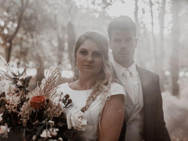 Le mariage de Christophe et Elodie à Boury-en-Vexin, Oise 59
