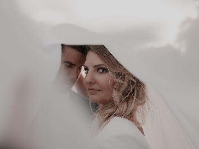 Le mariage de Christophe et Elodie à Boury-en-Vexin, Oise 60